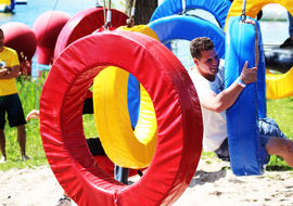 WipeOut Ring a ding